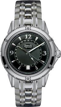 Швейцарские наручные  мужские часы Auguste Reymond AR7550.8.250.1. Коллекция Magellan GMT