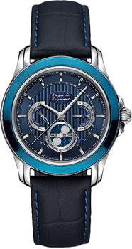 Швейцарские наручные  мужские часы Auguste Reymond AR7689.6.610.6. Коллекция Magellan Lunar