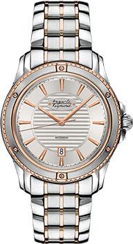 Швейцарские наручные  мужские часы Auguste Reymond AR76E0.3.710.1. Коллекция Magellan