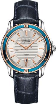 Швейцарские наручные  мужские часы Auguste Reymond AR76E6.3.710.6. Коллекция Magellan