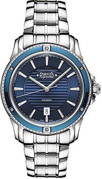 Швейцарские наручные  мужские часы Auguste Reymond AR76E6.6.610.1. Коллекция Magellan