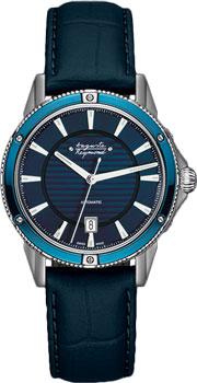 Швейцарские наручные  мужские часы Auguste Reymond AR76E6.6.610.6. Коллекция Magellan