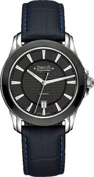 Швейцарские наручные  мужские часы Auguste Reymond AR76E9.6.210.5. Коллекция Magellan
