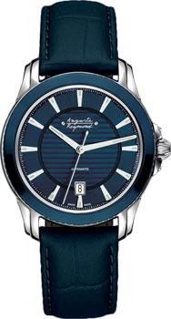 Швейцарские наручные  мужские часы Auguste Reymond AR76E9.6.610.6. Коллекция Magellan