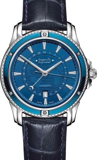 Мужские наручные швейцарские часы в коллекции Magellan Auguste Reymond