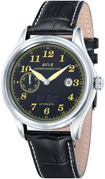 fashion наручные  мужские часы AVI-8 AV-4017-05. Коллекция Hawker Hurricane