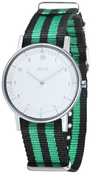 fashion наручные  мужские часы AVI-8 AV-4023-03. Коллекция Flyboy
