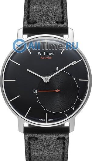 Мужские наручные часы в коллекции Activite Withings