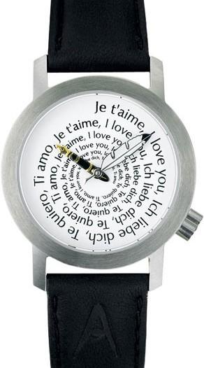 Женские наручные fashion часы в коллекции Life Sensation Akteo
