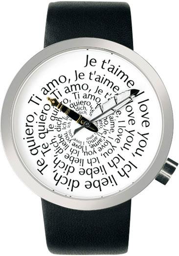Мужские наручные fashion часы в коллекции Life Sensation Akteo