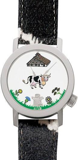 Женские наручные fashion часы в коллекции Nature Akteo