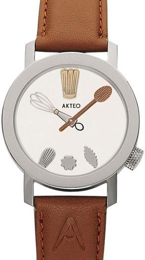 Женские наручные fashion часы в коллекции Profession Akteo