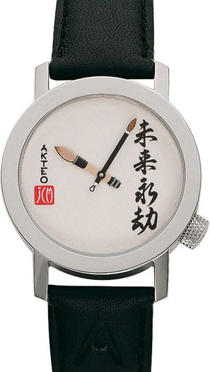Женские наручные fashion часы в коллекции Civilisation Akteo