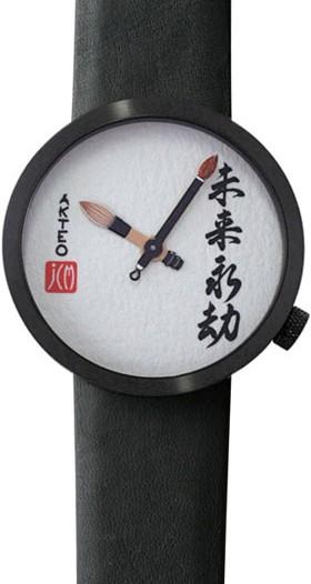 Мужские наручные fashion часы в коллекции Civilisation Akteo