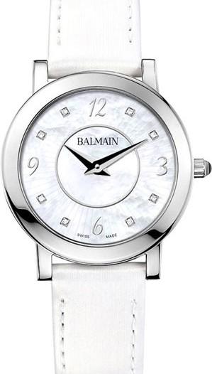 Женские наручные швейцарские часы в коллекции Elegance Balmain