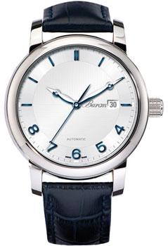 Швейцарские наручные  мужские часы Buran B24_128_1_451_0. Коллекция Northern Palmyra