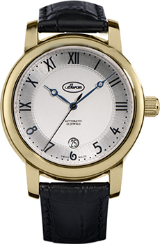 Швейцарские наручные  мужские часы Buran B24_128_6_590_0. Коллекция Northern Palmyra