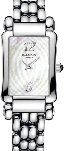 Женские наручные швейцарские часы в коллекции Jolie Madame Balmain
