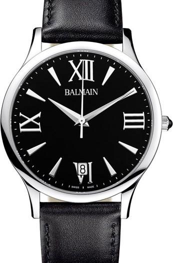 Мужские наручные швейцарские часы в коллекции Classic R Balmain