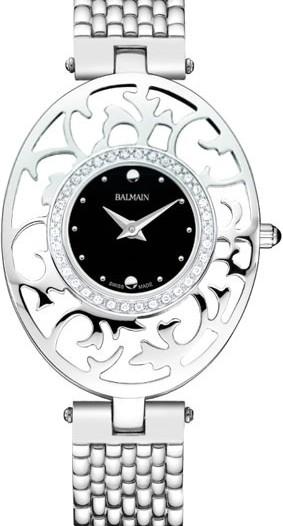 Женские наручные швейцарские часы в коллекции Arabesques Balmain