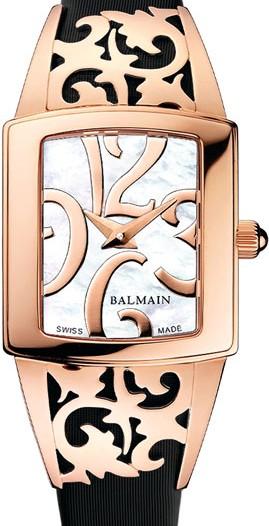 Женские наручные швейцарские часы в коллекции Elysees Balmain
