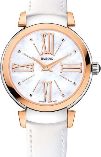 Женские наручные швейцарские часы в коллекции Beleganza Balmain