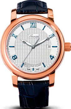 Швейцарские наручные  мужские часы Buran B34_129_9_453_0. Коллекция Northern Palmyra