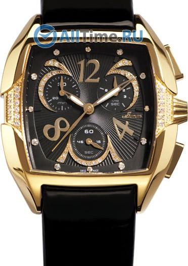 Женские наручные швейцарские часы в коллекции Ladies Buran