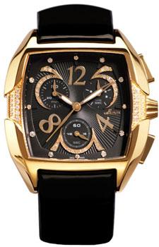 Швейцарские наручные  женские часы Buran B35_854_2_118_0. Коллекция Ladies