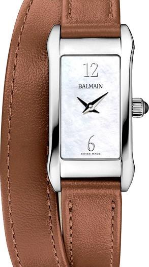Женские наручные швейцарские часы в коллекции La Vela Balmain