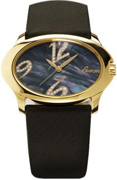 Швейцарские наручные  женские часы Buran B37_266_6_119_0. Коллекция Ladies