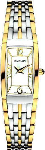 Женские наручные швейцарские часы в коллекции Bellafina Balmain