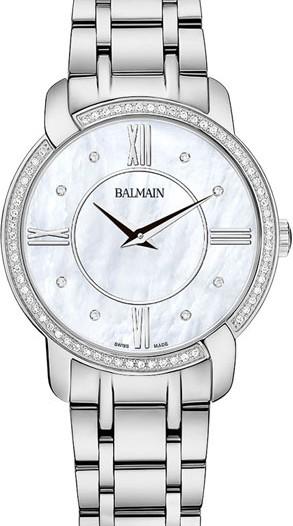 Женские наручные швейцарские часы в коллекции Ivoiria Balmain