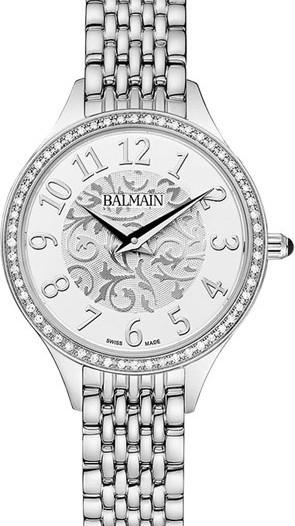 Женские наручные швейцарские часы в коллекции Balmain de Balmain Balmain