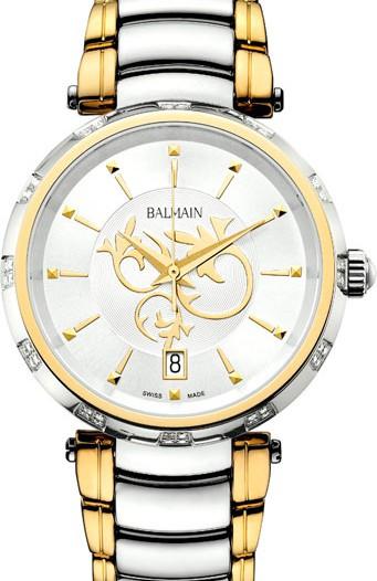 Женские наручные швейцарские часы в коллекции Classica Balmain