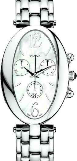 Женские наручные швейцарские часы в коллекции Ovation Balmain