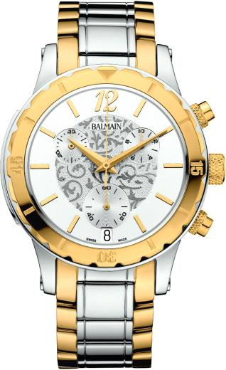 Женские наручные швейцарские часы в коллекции Balmainia Balmain