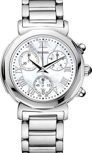 Женские наручные швейцарские часы в коллекции Madrigal Balmain