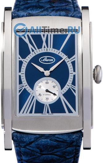Мужские наручные швейцарские часы в коллекции Golf Buran