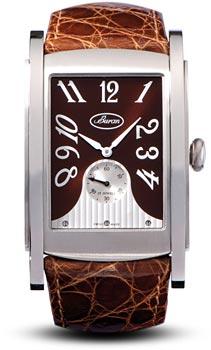 Швейцарские наручные  мужские часы Buran B70_133_1_610_0. Коллекция Golf