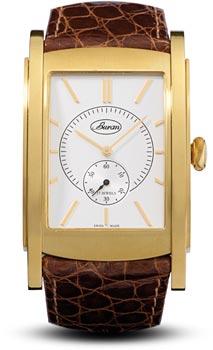 Швейцарские наручные  мужские часы Buran B70_133_6_647_0. Коллекция Golf