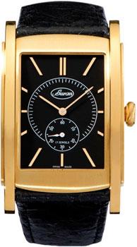 Швейцарские наручные  мужские часы Buran B70_133_6_682_0. Коллекция Golf