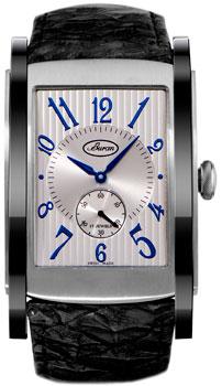 Швейцарские наручные  мужские часы Buran B70_133_8_611_0. Коллекция Golf