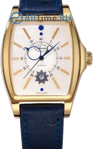 Женские наручные швейцарские часы в коллекции Selena Buran