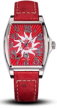 Швейцарские наручные  женские часы Buran B71_132_1_605_0. Коллекция Selena