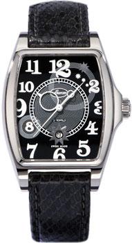 Швейцарские наручные  женские часы Buran B71_132_1_606_0. Коллекция Selena
