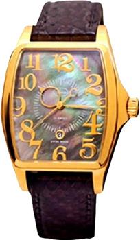 Швейцарские наручные  женские часы Buran B71_132_6_705_0. Коллекция Selena