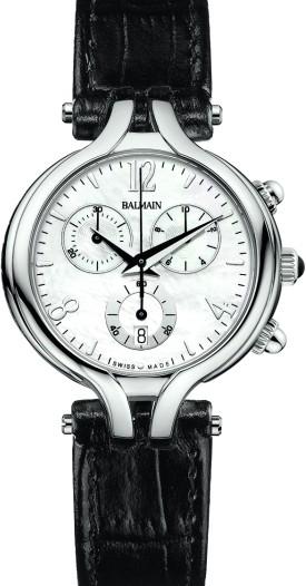 Женские наручные швейцарские часы в коллекции Ivoire Balmain