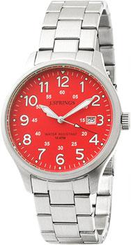 Японские наручные  мужские часы J. Springs BBH124. Коллекция Sports