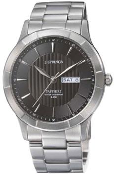 Японские наручные  мужские часы J. Springs BBJ010. Коллекция Sapphire Dress Gents